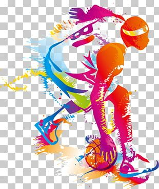 Basketball Team Sport Stock Photography PNG