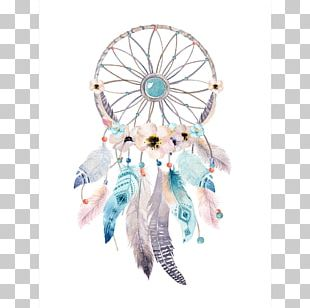 Dreamcatcher Bohemianism Boho-chic PNG