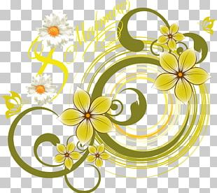 Floral Design Flower Graphics Decorative Arts PNG