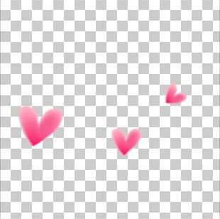 Heart Valentine's Day Love Desktop PNG