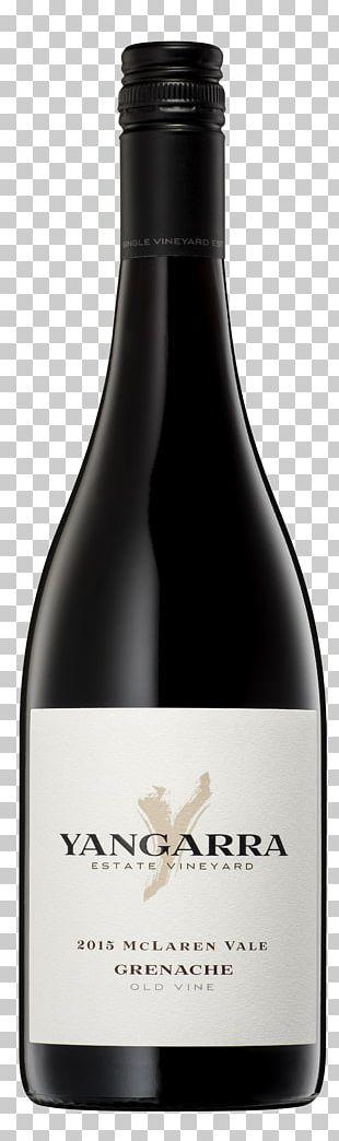 Pinot Noir Grenache Sémillon Shiraz Wine PNG
