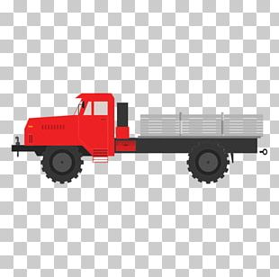 Car Truck Commercial Vehicle PNG