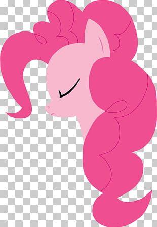 Pinkie Pie Pony Rainbow Dash Rarity Princess Luna PNG