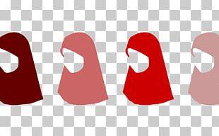Hijab Symbol Logo Muslim Islam PNG