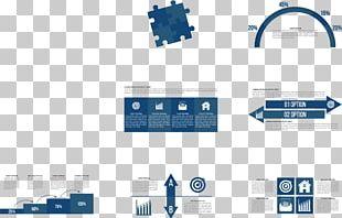 Infographic Element Illustration PNG