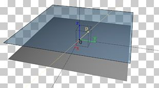 Plane Line Coordinate System Point Space PNG