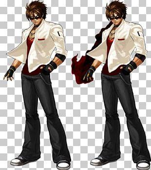 The King Of Fighters XIII The King Of Fighters XIV The King Of Fighters: Maximum Impact Iori Yagami Kyo Kusanagi PNG