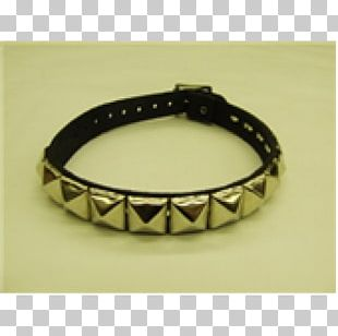 Bracelet Clothing Accessories Choker Leather Cone PNG