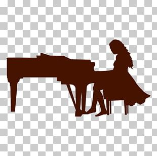 Musician Silhouette Musical Instruments PNG