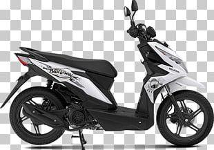 Yamaha Motor Company Honda Beat Scooter Car PNG
