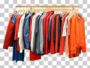 Clothing Used Good Retail Shopping Sales PNG