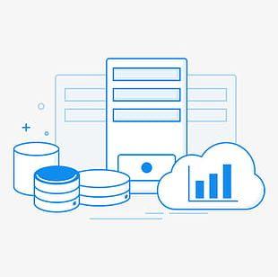 Cloud Data Warehousing PNG