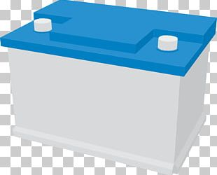 Car Automotive Battery Open Electric Battery PNG