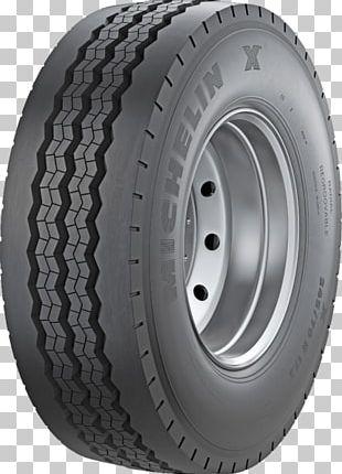 Car Tire Michelin Light Truck PNG