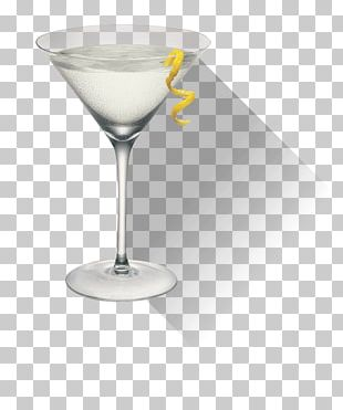 Martini Wine Glass Cocktail Garnish Gimlet PNG