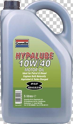 Motor Oil Car European Automobile Manufacturers Association Automatic Transmission Fluid PNG