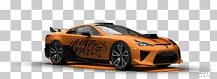 Supercar Automotive Design Performance Car Motor Vehicle PNG