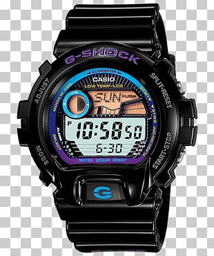 G-Shock Shock-resistant Watch Casio Amazon.com PNG