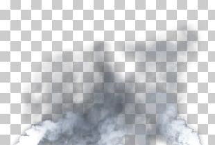 Theatrical Smoke And Fog Haze PNG