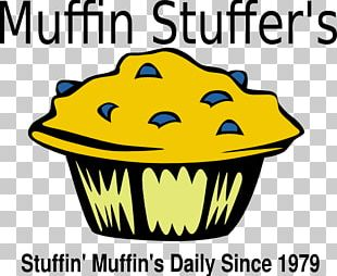 Muffin Cupcake Bakery Blueberry PNG