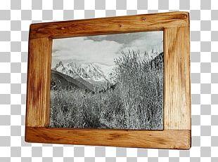Frames Chalet Wood Furniture Kitchen PNG