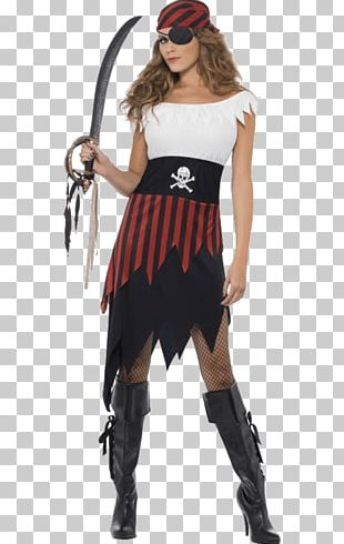 Piracy Costume Dress Clothing Beslist.nl PNG