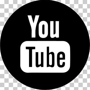 YouTube Computer Icons Black And White Details Hair And Nail PNG
