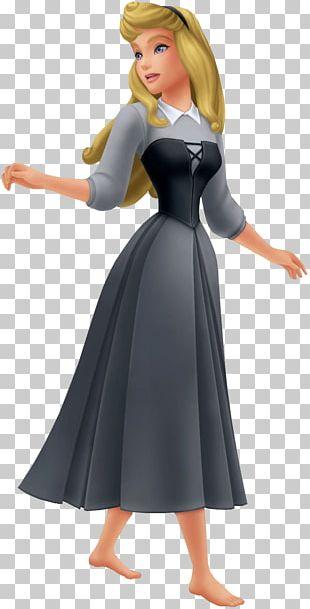 Kingdom Hearts Birth By Sleep Princess Aurora Belle Ariel Cinderella PNG