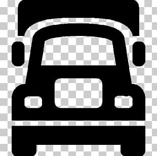 Mover Pickup Truck Car Semi-trailer Truck PNG