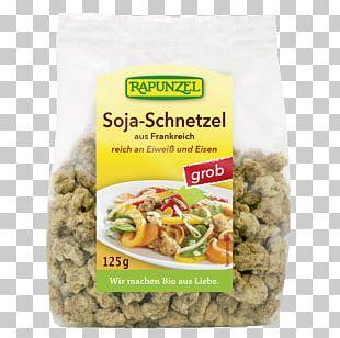 Muesli Organic Food Vegetarian Cuisine Soybean Textured Vegetable Protein PNG