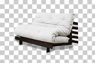 Sofa Bed Futon BZ Couch PNG