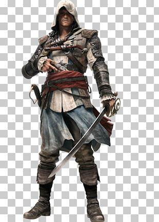 Assassin's Creed IV: Black Flag Assassin's Creed III Assassin's Creed Unity Assassin's Creed: Pirates Edward Kenway PNG
