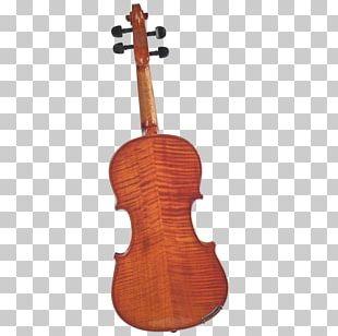 Cremona Premier Artist Violin Outfit Musical Instruments String Instruments Viola PNG
