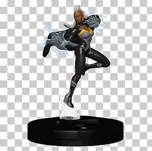 Professor X HeroClix Wolverine Magneto Thor PNG