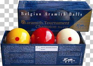 Billiard Balls Snooker Saluc Billiards Pool PNG