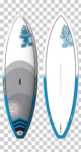 Standup Paddleboarding Port And Starboard Surfboard Surfing PNG