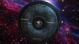 Wavefront .obj File Visual Effects Outer Space 3D Computer Graphics .3ds PNG