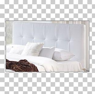 Bed Frame Bed Sheets Mattress Duvet Pillow PNG