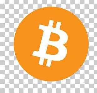 Bitcoin Cryptocurrency Exchange Logo Blockchain PNG