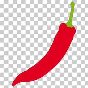 Cayenne Pepper Serrano Pepper Bird's Eye Chili Bell Pepper Chili Pepper PNG