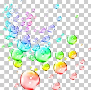 Soap Bubble Drawing Rainbow PNG
