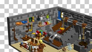 The Lego Group Lego Ideas Lego Minifigure Hansel And Gretel PNG
