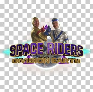 Space Riders: Division Earth Season 2 Funny Or Die Spaceriders Logo Clothing Accessories PNG
