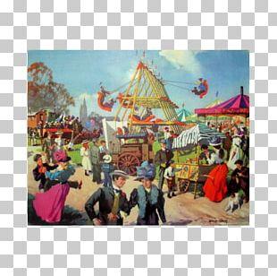 Amusement Ride Art Tourism Amusement Park PNG