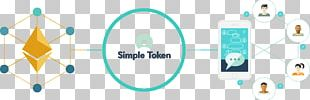 Simple Token Cryptocurrency Token Coin Initial Coin Offering ERC20 PNG