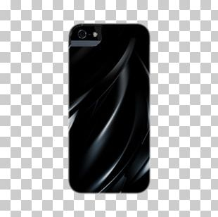 Mobile Phone Accessories Black M PNG