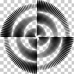 Optical Illusion Optics Op Art PNG