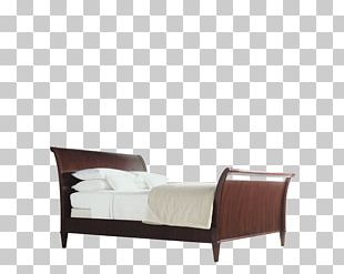Bed Frame Furniture Bedroom Couch PNG