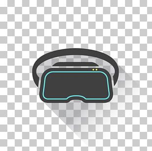 Goggles Technology PNG