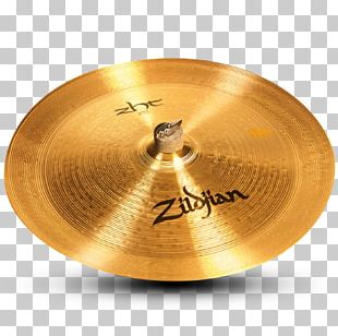 China Cymbal Avedis Zildjian Company Drums Crash Cymbal PNG